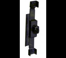Serrure grille extensible MIDI SARL - 27x188mm - 670.6610/10