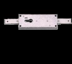 Serrure portail / garage / rideau TI 7517-N VACHETTE - 18616000