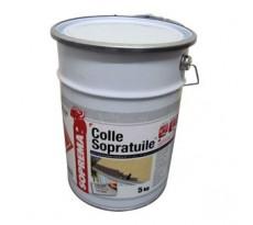 Colle pour bardeau SOPREMA Sopratuile - QPE06447