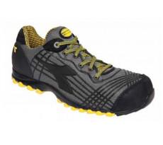 Chaussure de sécurité basse Beat II DIADORA - textile noir - 701.175299.80013