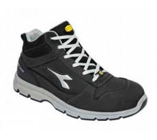 Chaussure de sécurité haute Run II DIADORA - nubuck noir - 701.175304.80013