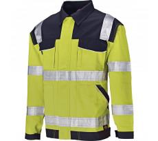 Veste haute visibilité jaune DICKIES - SA30015YLN