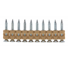 Boite 500Clous CW6 25 mm Croco P800 SPIT - 057562