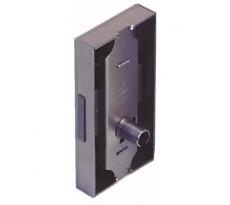 Serrure encloisonnée acier STÉ PICARDE - 12036