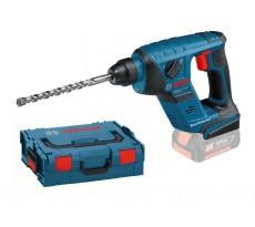 Perforateur SDS+ BOSCH GBH 18 V-LI Compact - Sans chargeur ni batterie - Coffret L-Boxx - 0611905304