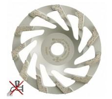 Plateau diamanté BOSCH Best for béton 150 x 19/22.23 mm - 2608603326