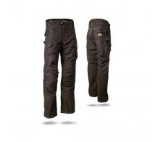 Pantalon Harpoon Ebène H2E - BOSSEUR