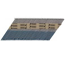 Pack pointe et cartouche de gaz SPIT pour cloueur IM90 - 142
