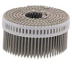 Bande plastique de 9750 pointes IN 2.5 x 50 CRT TB Inox A4 SPIT - 395351