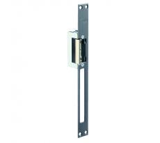 Gâche électrique JPM à mortaiser - symétrique - 12V standard - 001037-01-1A