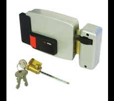 Serrure électrique horizontale NORMBAU - 30053