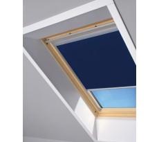 Store occultant VELUX - Bleu - DKL U04 1100S