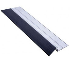 Seuil pour bois porte d'entrée BILCOCQ - 16 x 51.6 mm - PMR - 16 x 65 mm - PG16-5ML