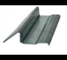 Seuils porte de garage R491 TORBEL - Tôle galvanisé - Larg.87/50 mm - H.30 mm - P79107