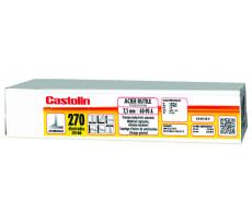 Électrodes CASTOLIN enrobage semi-épais - Ø2.5mm L.350 mm - Boite de 270 - 13AP25