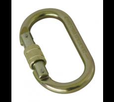 Connecteur en acier M10 TRACTEL - 31652 -