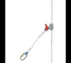 Antichute coulisseau sur câble Stopfor TRACTEL - 10162 -