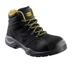 Chaussures de sécurité DIADORA - Flow II HI - tige haute - noir - 247563