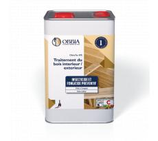 Traitement du bois Obbiatex SPE OBBIA - usage polyvalent - bidon 25L - TEXSPE25
