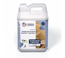 Traitement du bois Obbiatex APE1 OBBIA - bidon 5L
