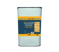 Traitement du bois OBBIA Insecticide préventif et curatif - TEXICSPE5