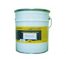 Lasure primaire OBBIA Obbiacryl AB - Bidon de 5 litres - Incolore - KAB5CO