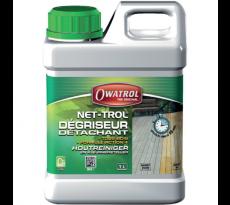 Dégriseur bois OWATROL net rol - 10