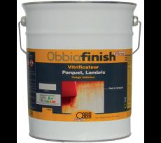 Vitrificateur pour parquet et lambris ObbiaFinish OBBIA - bidon 1L  - OBBIAFINISH