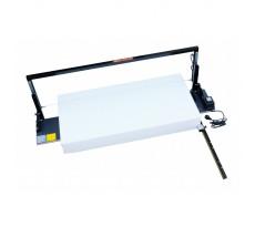 Table de découpe EDMA au fil chaud - Pour polystyrene, spéciale I.T.E. - 260155