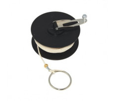 Bobine de rechange L.50 m Ø2.5 mm pour cordeau 155530 DIMOS - 155542
