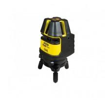 Kit niveau laser multiline SML STANLEY intérieur 6 Lignes - FMHT1-77145