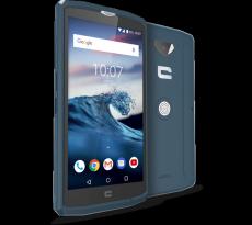 Smartphone Core-X3 CROSSCALL - Pack Pro - COX3P.BO.NR150
