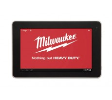 """Tablette tactile MILWAUKEE - 10.1"""" Dual core  - 4939596813"""