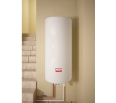 Chauffe-eau électrique THERMOR Duralis - 200 litres - Vertical mural - Mono - 281077