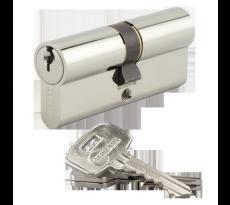 Cylindre HG6 THIRARD - Profil européen - 3 clés - 06