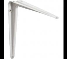 Console tôle emboutie époxy blanche TORBEL - 810900
