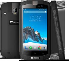 Smartphone TREKKER X2 noir IP67 4G pack pro - CROSSCALL - TRX2.PACK.BO.NN050