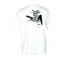 Tee-Shirt HITACHI