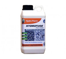 Protecteur spécial pierre DALEP Hydrofuge / Oléofuge - 5 L - 260 005
