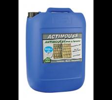 Bidon de 20L Actimouss prêt à l'emploi préventif curatif pour 100m² DALEP - 101020