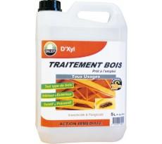 Traitement Bois D'XYL DALEP Tous Usages - 3100
