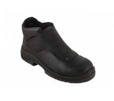 Chaussures unisoudeur GASTON MILLE S3 HI CI SRC - RIPN