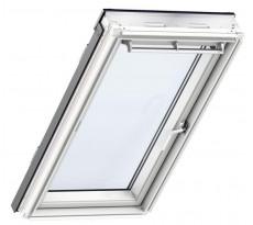 Fenêtre d'accès au toit GXL VELUX Whitefinish - GXL FK06 2050