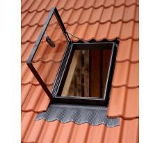 Châssis d'accès au toit GVT VELUX - 103 0000Z