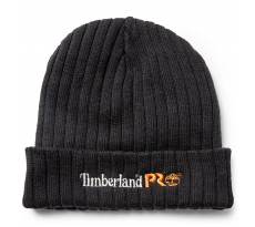 Bonnet recyclé TIMBERLAND PRO - noir - taille unique - TB0A4QTJ BK