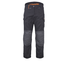 Pantalon multitravaux BOSSEUR Harpoon 3 Graphite - 11110