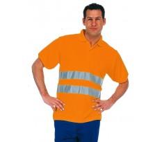 Polo haute visibilité - MUZELLE DULAC - 531100