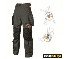 Pantalon BOSSEUR travaux acrobatiques X-TREM - 10092