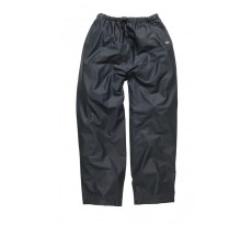 Pantalon de pluie DICKIES Raintite - Bleu - WP51000 NV