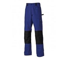 Pantalon DICKIES Duo-Tone - Bleu royal  - 290Gr 100% coton - WD4930